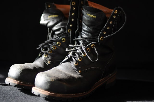 And The Best Logger Boots Are Best Work Boots The Work