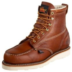Looking For The Most Comfortable Work Boots For Men? - Best Work