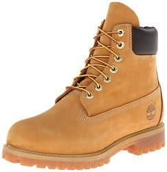 Review of The Mens Timberland 6 inch Premium Boot - Best Work ...