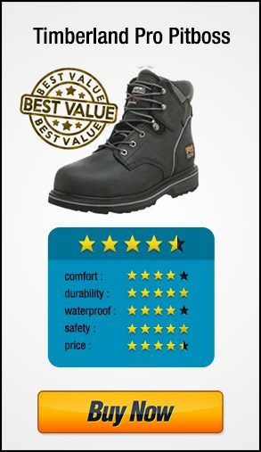 And The Best Logger Boots Are Best Work Boots The