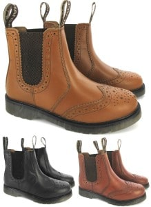A Look At The Best Pull On Work Boots (Slip On Work Boots) - Best ...