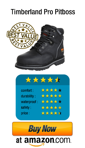 What are the best work boot brands? we reveal the top 5 - Best ...
