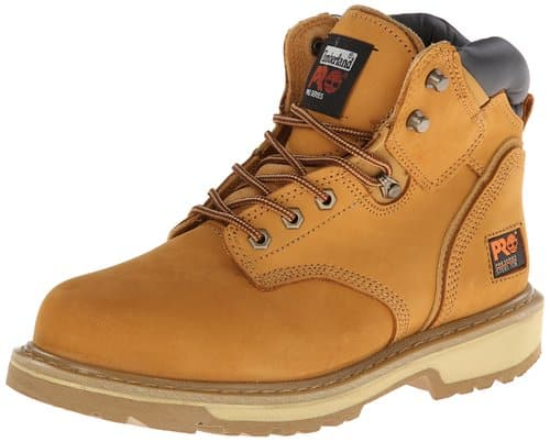 Top Rated Durable Work Boots