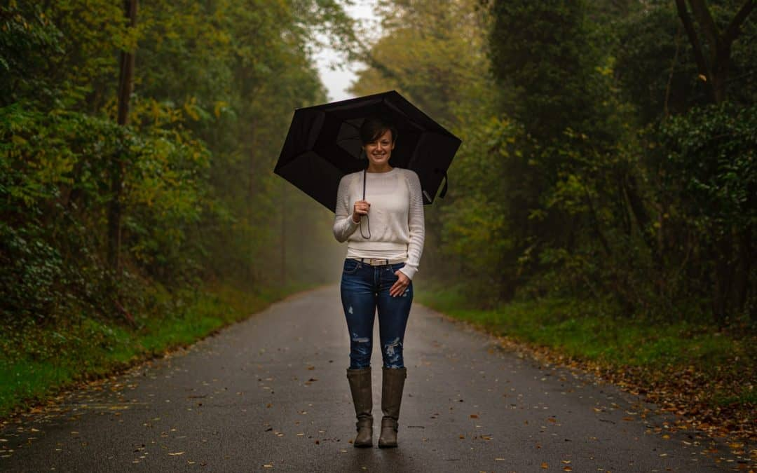 Hunter Boots: Why You Need A Pair