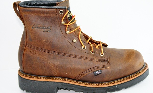 Grab a Pair of Thorogood Work Boots
