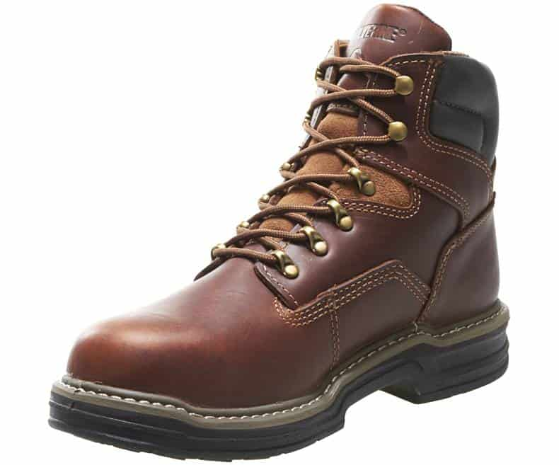 Wolverine Work Boots Review: A Look Into Men's W02421 Raider Boot