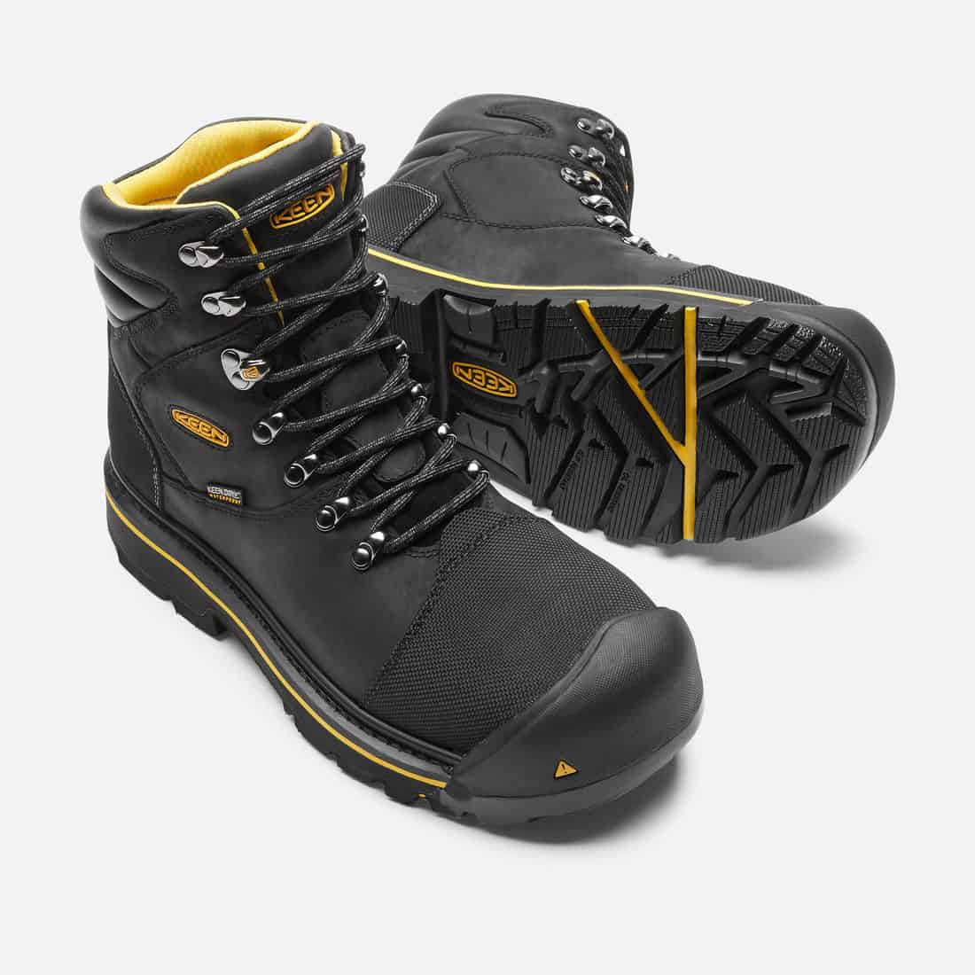 Keen Steel Toe Shoes Milwaukee Review