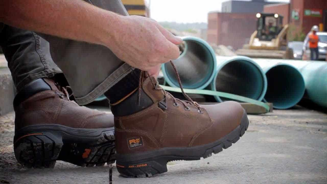 3 of the Best Construction Boots Money Can Buy