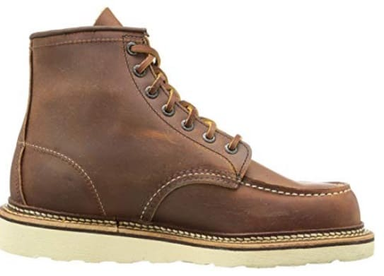 Red Wing Traction Tred 8 Boot