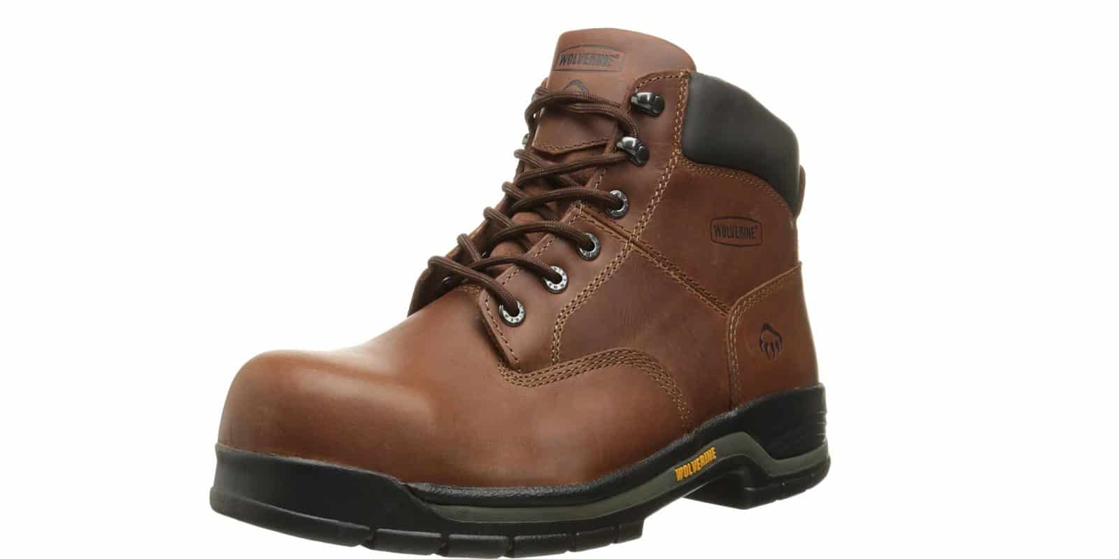 Men's Harrison Lace-Up Steel-Toe EH 6″ Work Boot: A Full Review