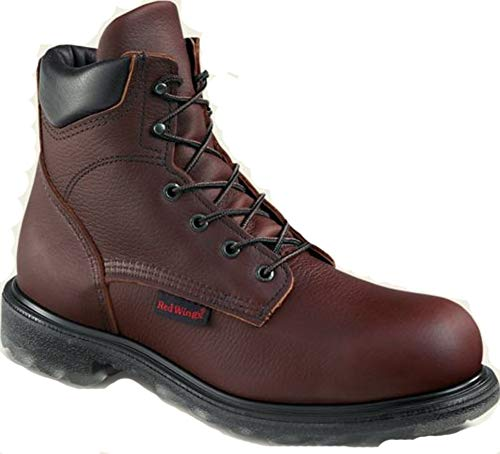 Men's SuperSole® 6-inch Boot Review: Style, Comfort, And Functionality