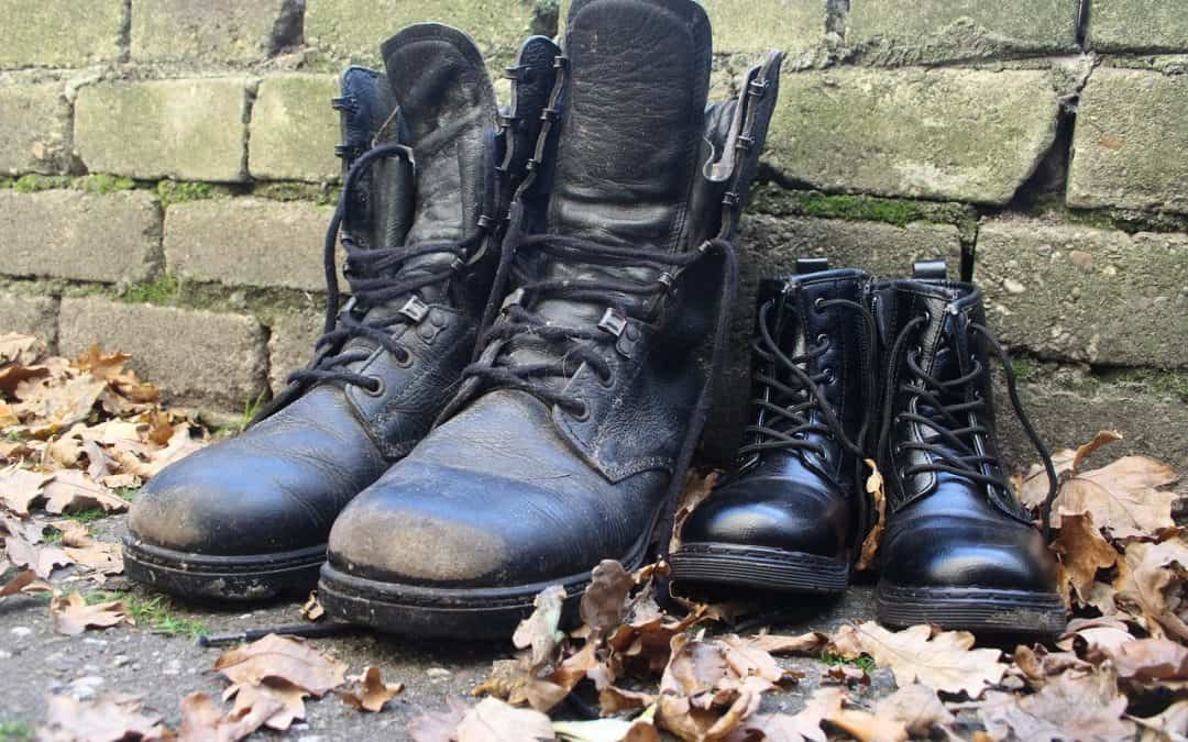 Affordable and Practical Work Boots for Your Kids to Wear