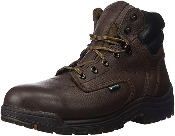 The 12 Best Lightweight Work Boots to Keep You on Your Toes (Men's)